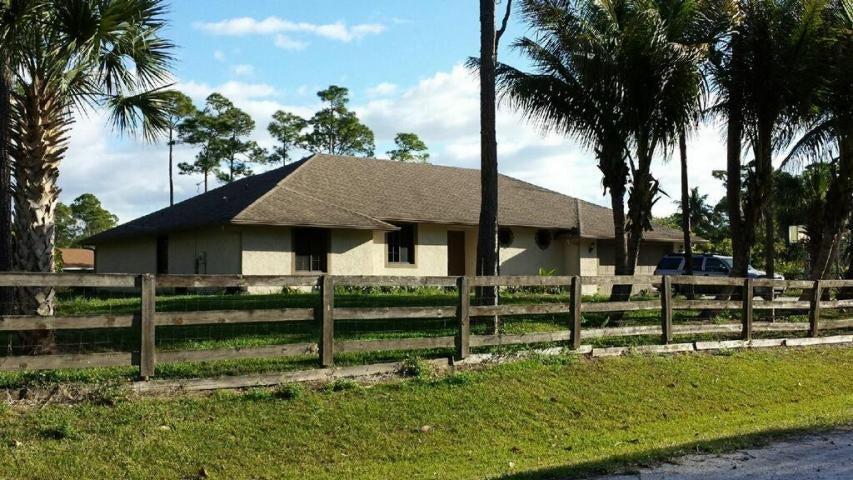 15731 85th Road N, Loxahatchee, FL 33470