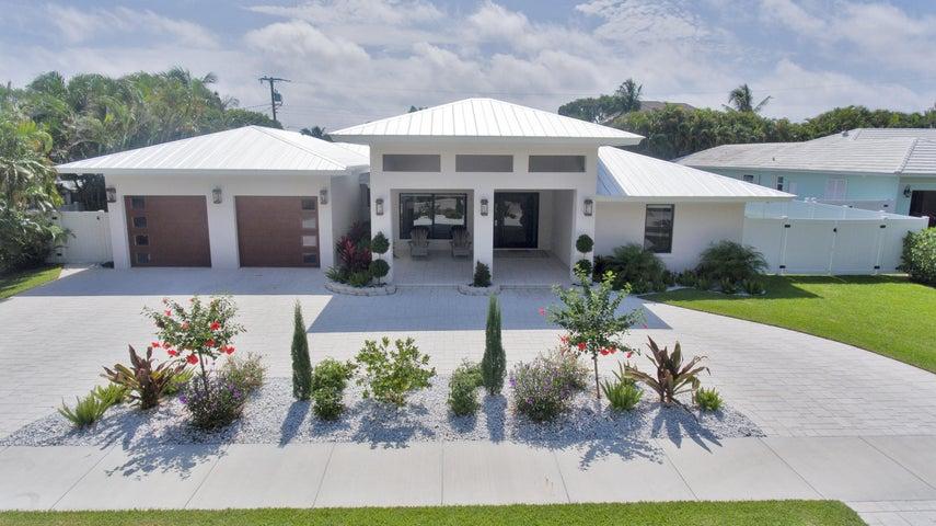 1117 Lake Drive, Delray Beach, FL 33444