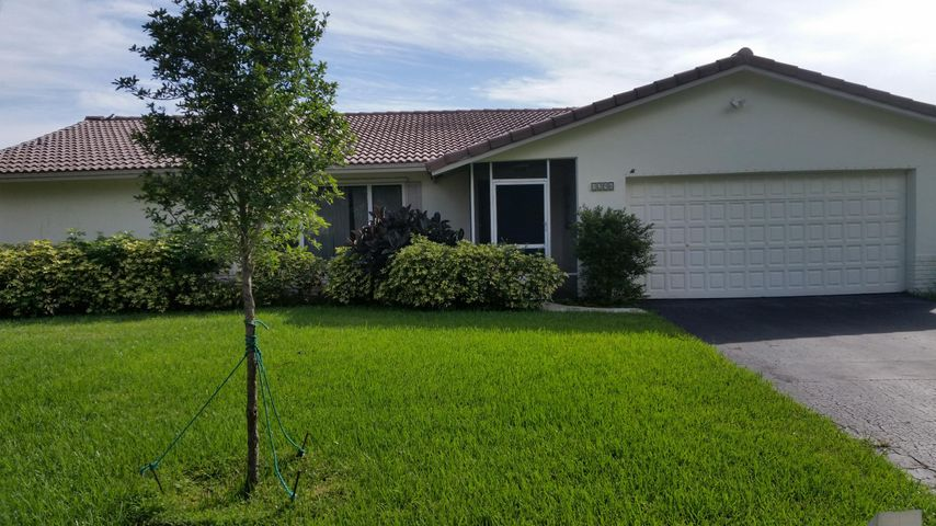 1296 NW 83 Avenue, Coral Springs, FL 33071