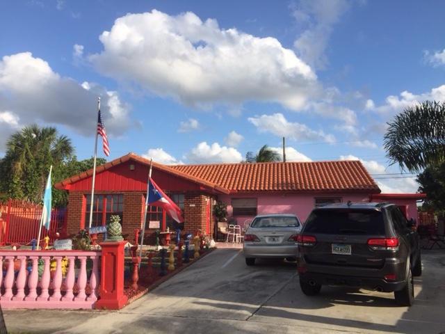 5648 Albert Road, West Palm Beach, FL 33415