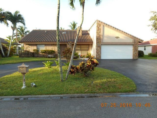 8762 SW 1st Place, Coral Springs, FL 33071