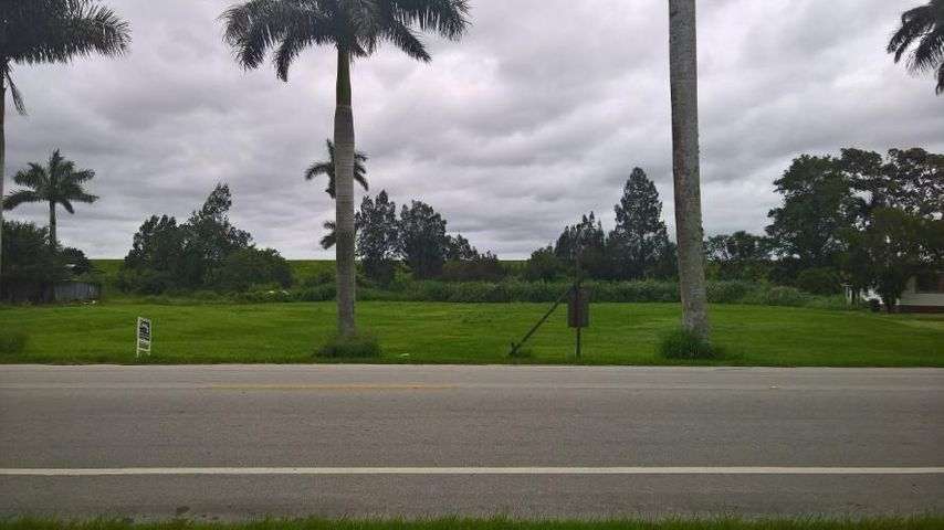 0 Main Street, Pahokee, FL 33476