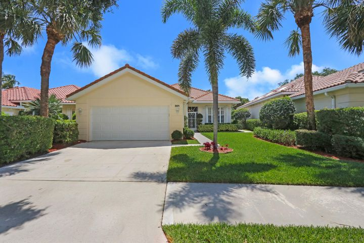 301 Kelsey Park Circle, Palm Beach Gardens, FL 33410