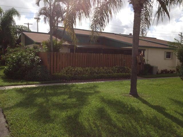 1080 Manor Drive, Palm Springs, FL 33461