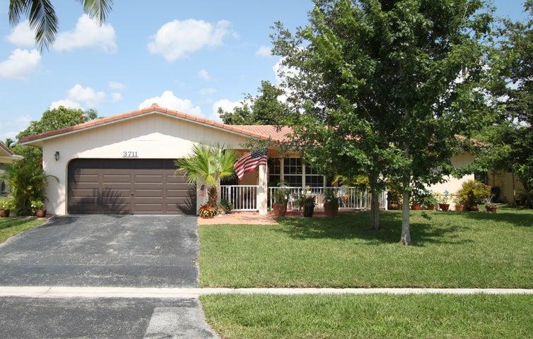 3711 NW 114th Lane, Coral Springs, FL 33065