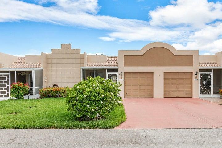 9111 Fairbanks Lane 6, Boca Raton, FL 33496