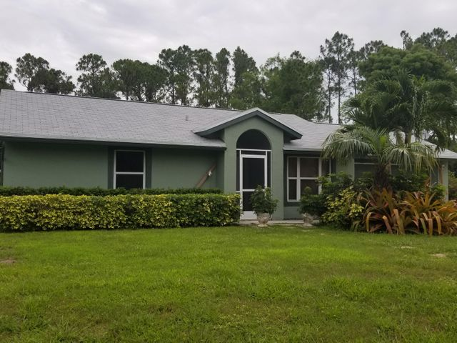 16439 88th Road N, Loxahatchee, FL 33470
