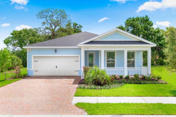 1745 Willows Square, Vero Beach, FL 32966