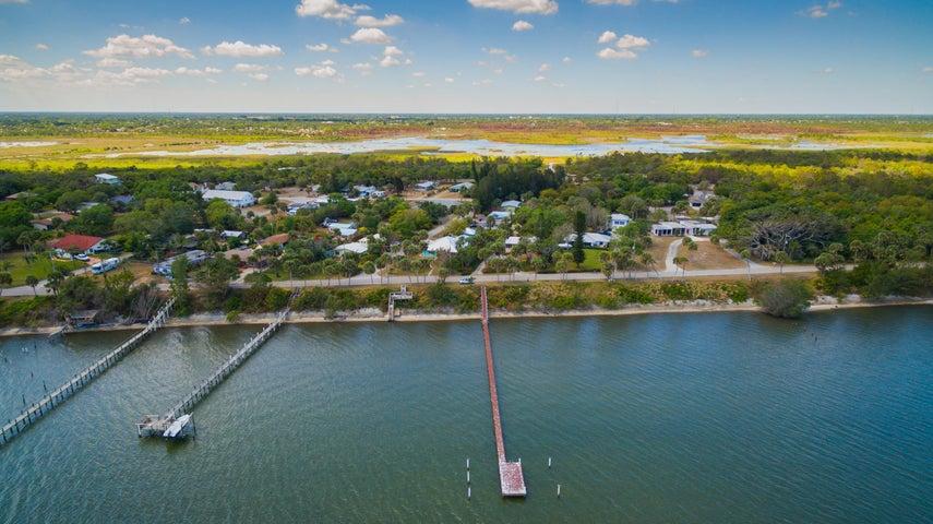 10907 S Indian River Drive, Fort Pierce, FL 34982