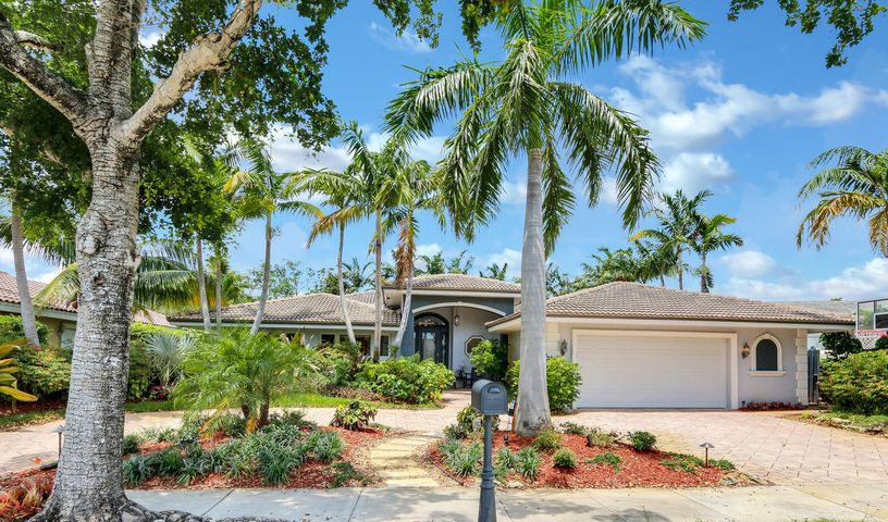3540 N 32nd Terrace, Hollywood, FL 33021