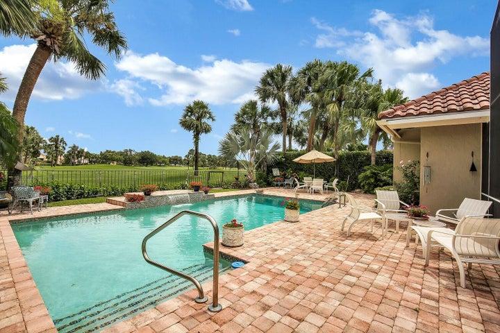 3599 Loire Lane, Palm Beach Gardens, FL 33410