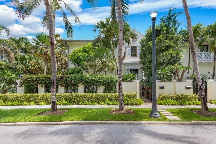 152 Sunset Avenue, Palm Beach, FL 33480
