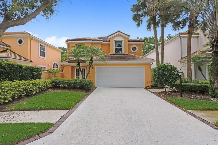 7 Grand Bay Circle, Juno Beach, FL 33408
