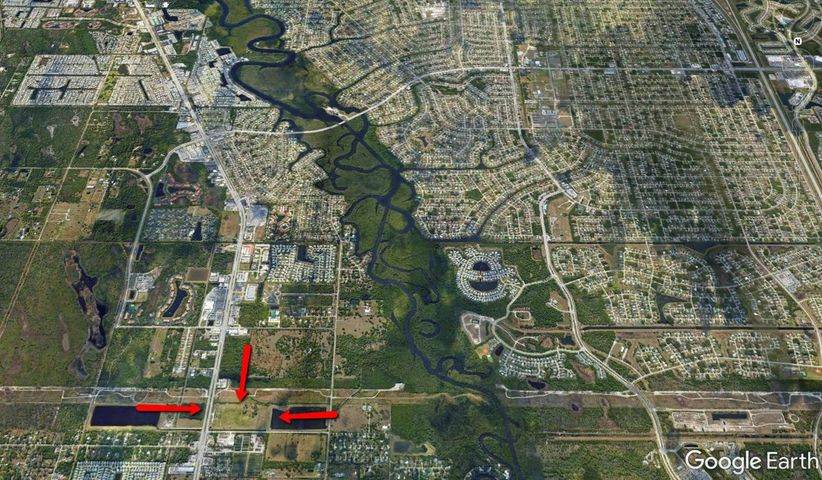 6201 S Us Highway 1, Port Saint Lucie, FL 34952