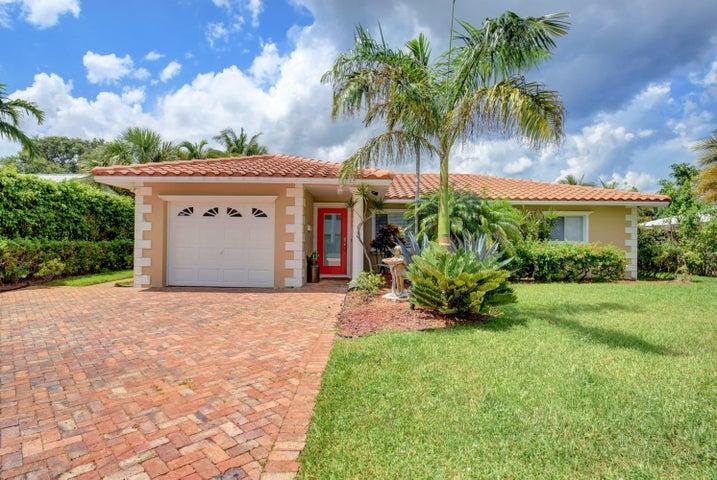349 NE 2nd Street, Boca Raton, FL 33432