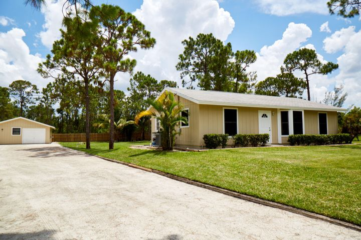 17664 N 48 Court, Loxahatchee, FL 33470