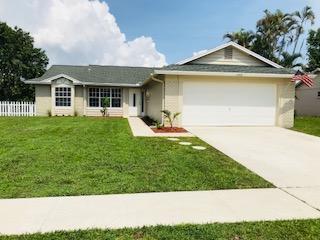 1342 Thornbank Lane Lane, Royal Palm Beach, FL 33411