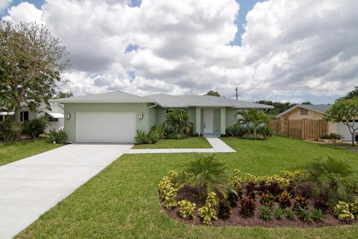 3869 Begonia Street, Palm Beach Gardens, FL 33410
