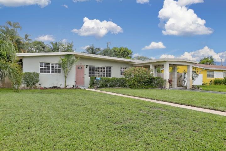 328 E Jasmine Drive, Lake Park, FL 33403