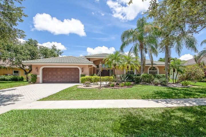 7208 NW 66th Terrace, Parkland, FL 33067