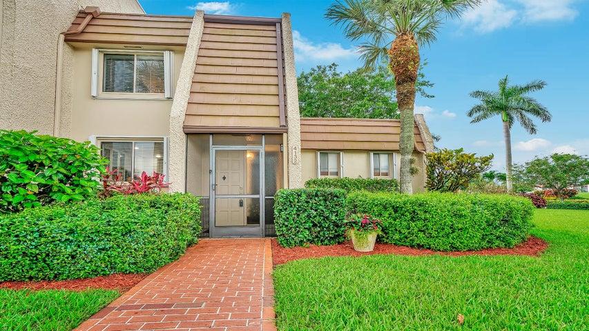 4132 Tivoli Court, Lake Worth, FL 33467