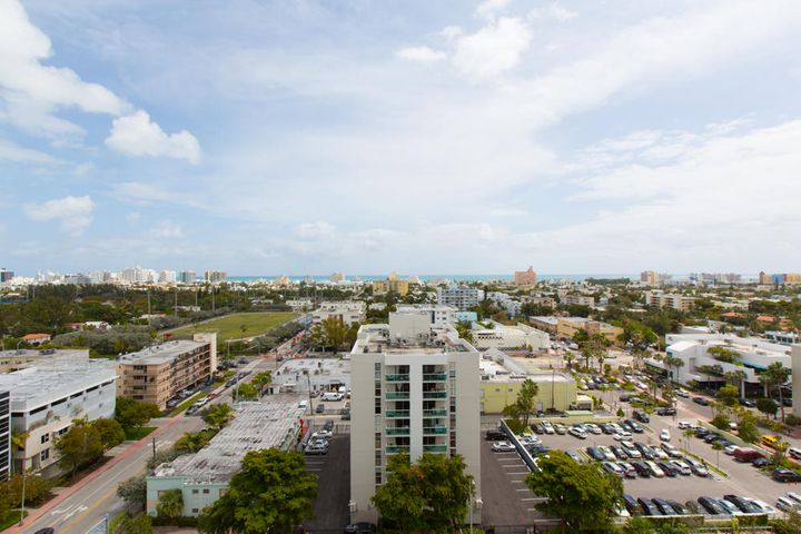1000 West Avenue 1408, Miami Beach, FL 33139