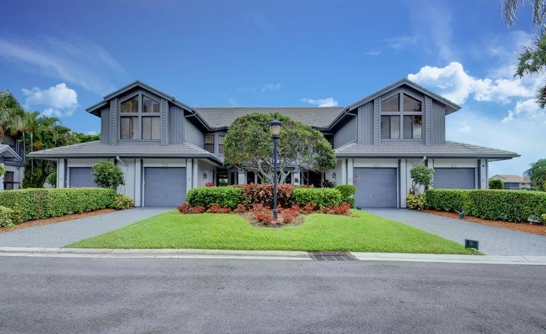 21205 #A Clubside Drive, Boca Raton, FL 33434