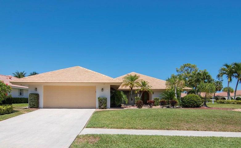 5915 Pinebrook Drive, Boca Raton, FL 33433