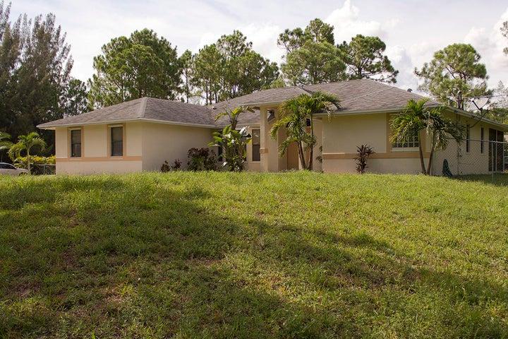 17997 42nd Road N, Loxahatchee, FL 33470