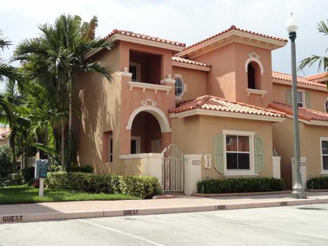 4941 Windward Way 4301, Dania Beach, FL 33004