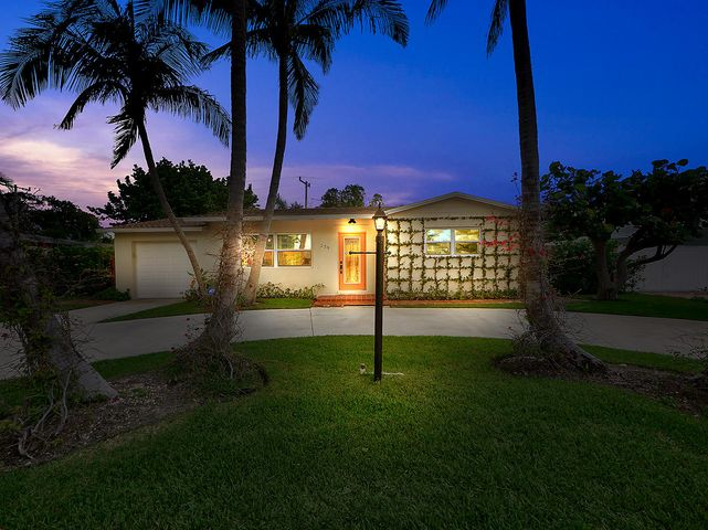 239 Bunker Ranch Road, West Palm Beach, FL 33405