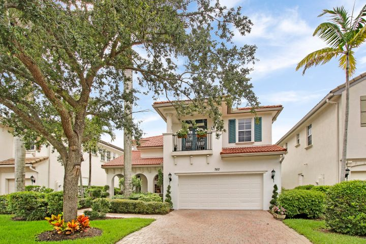 760 Bocce Court, Palm Beach Gardens, FL 33410