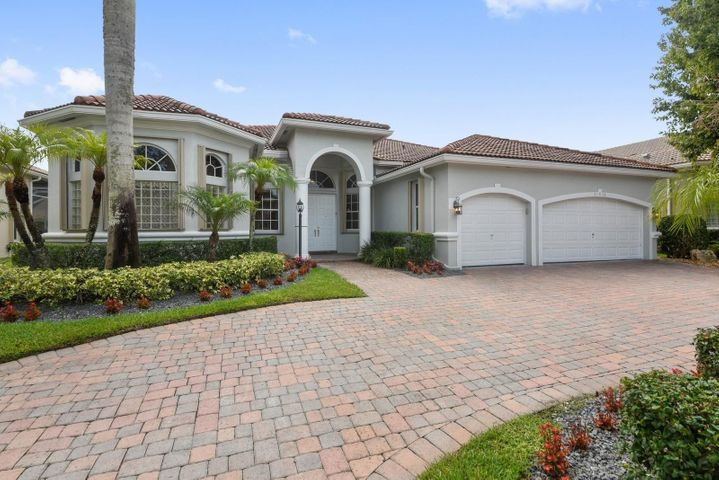 21836 Cypress Palm Court, Boca Raton, FL 33428