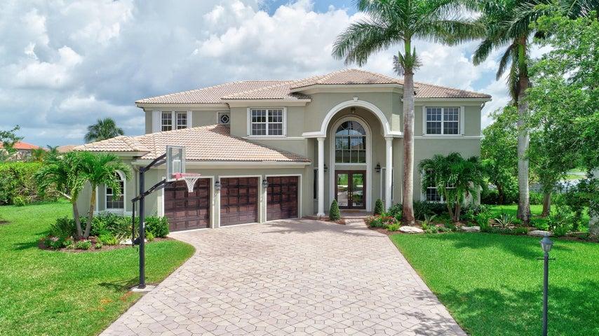 10125 NW 69th Manor, Parkland, FL 33076