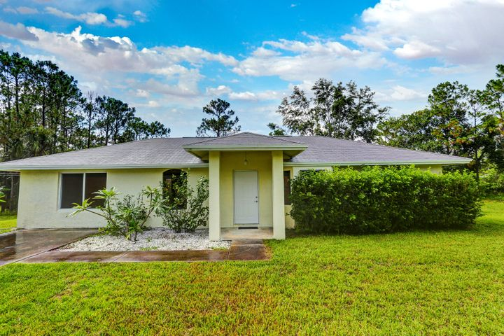16777 70th Street N, Loxahatchee, FL 33470