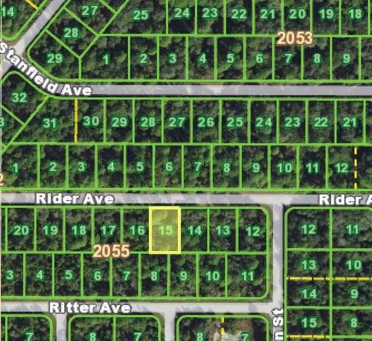 14049 Rider Avenue, Port Charlotte, FL 33953