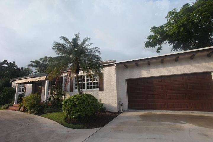 228 Cortez Road, West Palm Beach, FL 33405