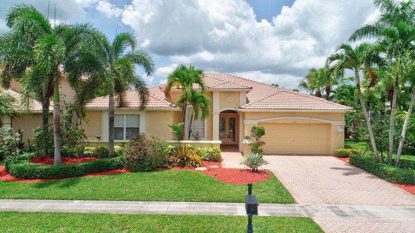 11141 Sandyshell Way, Boca Raton, FL 33498