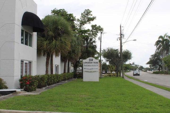 250 N Congress Avenue A, Delray Beach, FL 33445