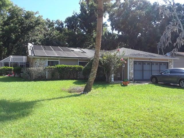 40 Blare Castle Drive, Palm Coast, FL 32137