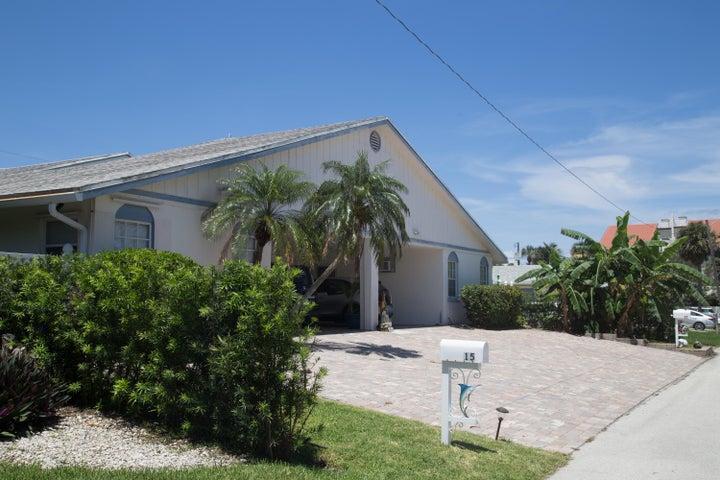 15 Sailfish Lane, Ocean Ridge, FL 33435