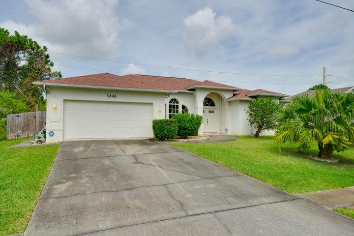 Port Saint Lucie Florida Homes for Sale