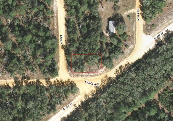 Parcel 911 Brett Avenue, Interlachen, FL 32148