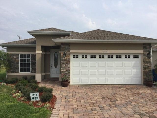 1444 Stone Ridge Circle, Sebring, FL 33870