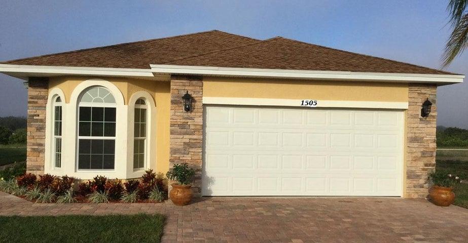 1505 Stone Ridge Circle, Sebring, FL 33870
