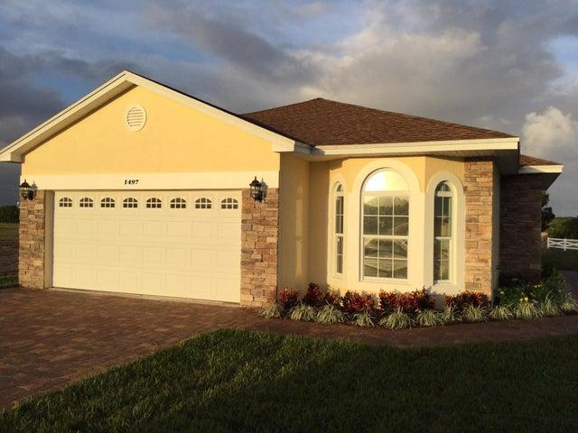 1497 Stone Ridge Circle, Sebring, FL 33870