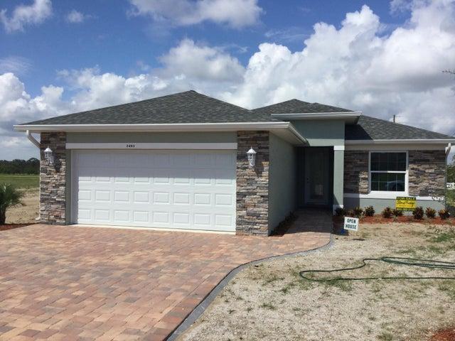 1493 Stone Ridge Circle, Sebring, FL 33870