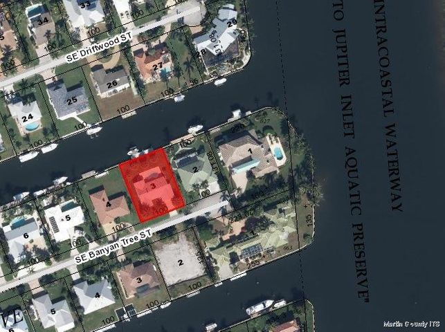 8573 SE Banyan Tree Street, Hobe Sound, FL 33455