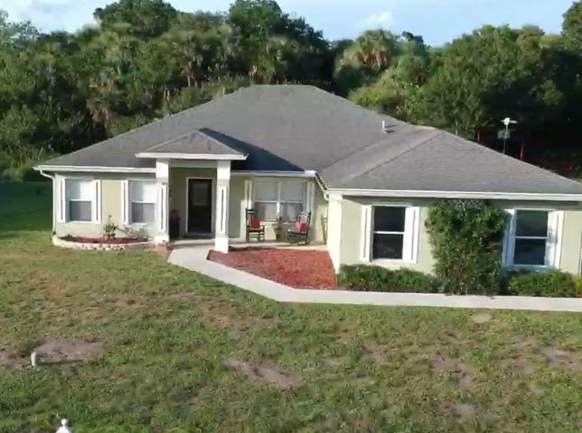 9165 SE 66th Drive Drive, Okeechobee, FL 34974
