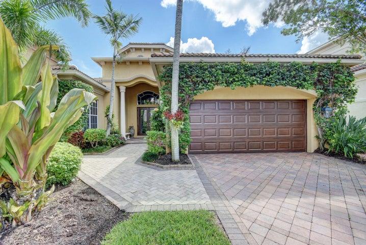 142 Monte Carlo Drive, Palm Beach Gardens, FL 33418
